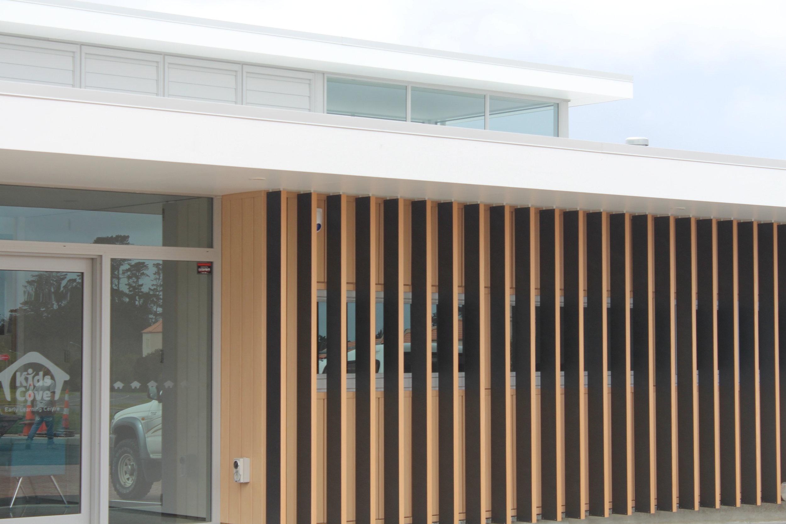 Childcare Centre -
