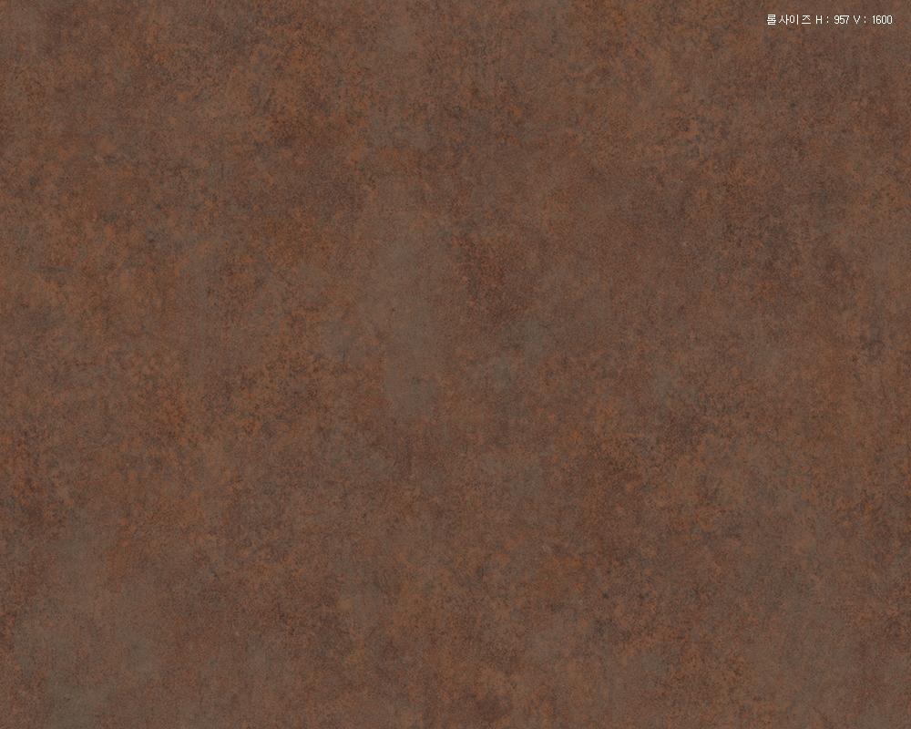 Corten Rust