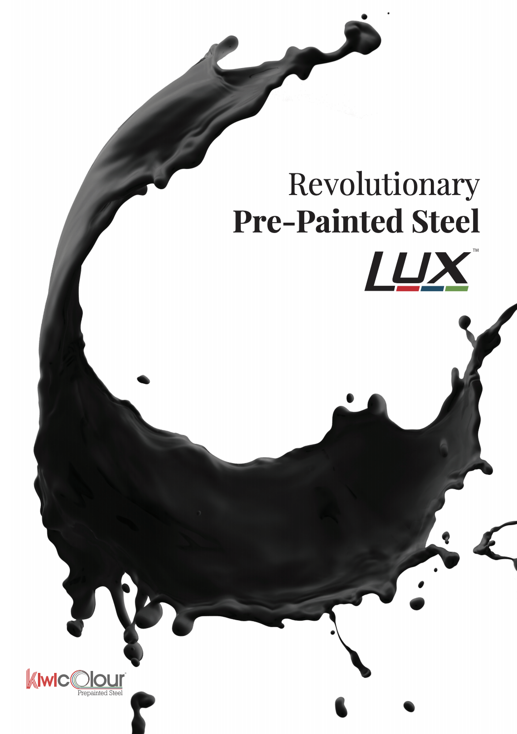 Lux by KiwiColour - Pre-painted Steel Brochure.png