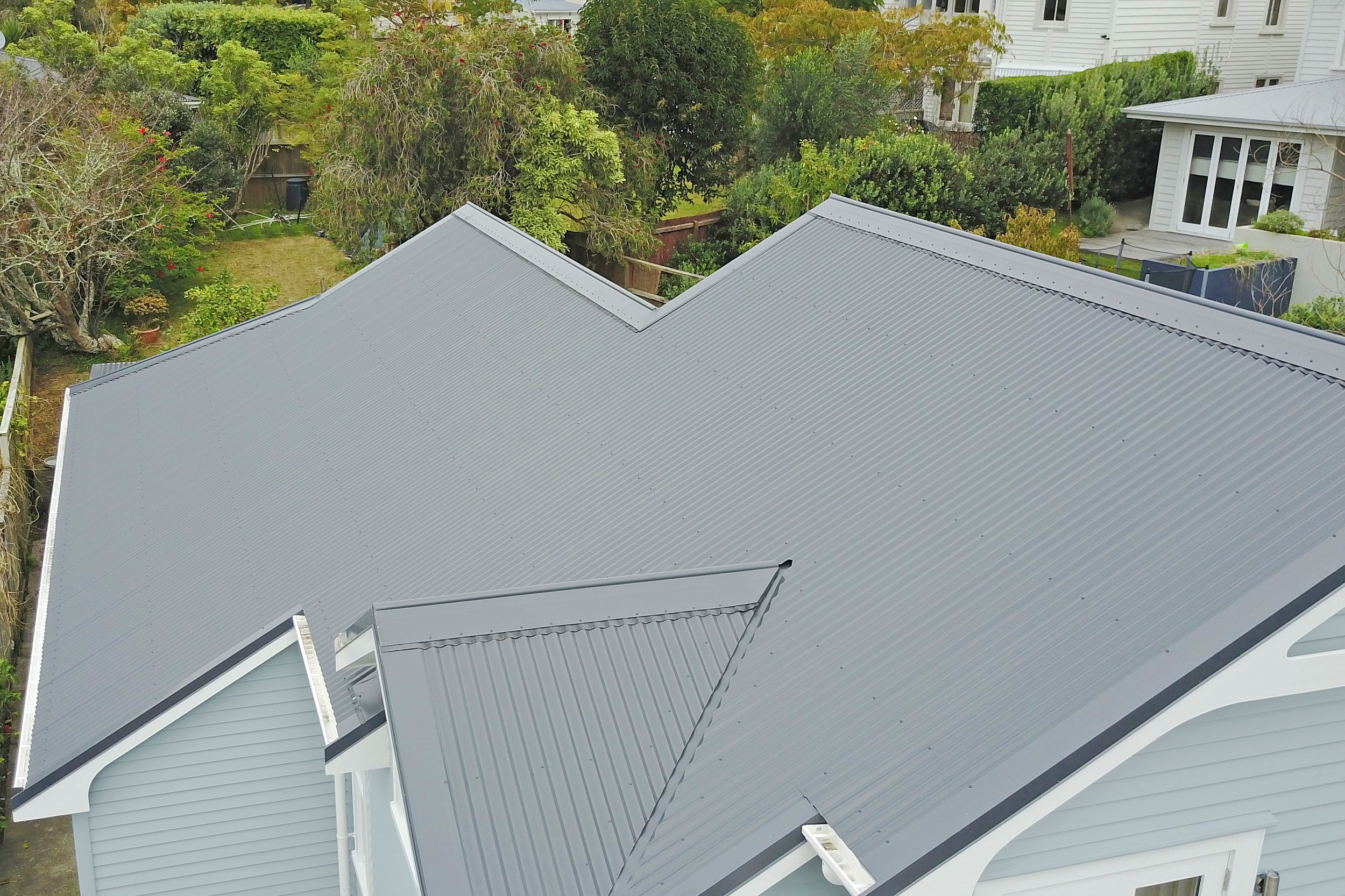 Vitor Pre Painted Steel Roof And Cladding Coating The