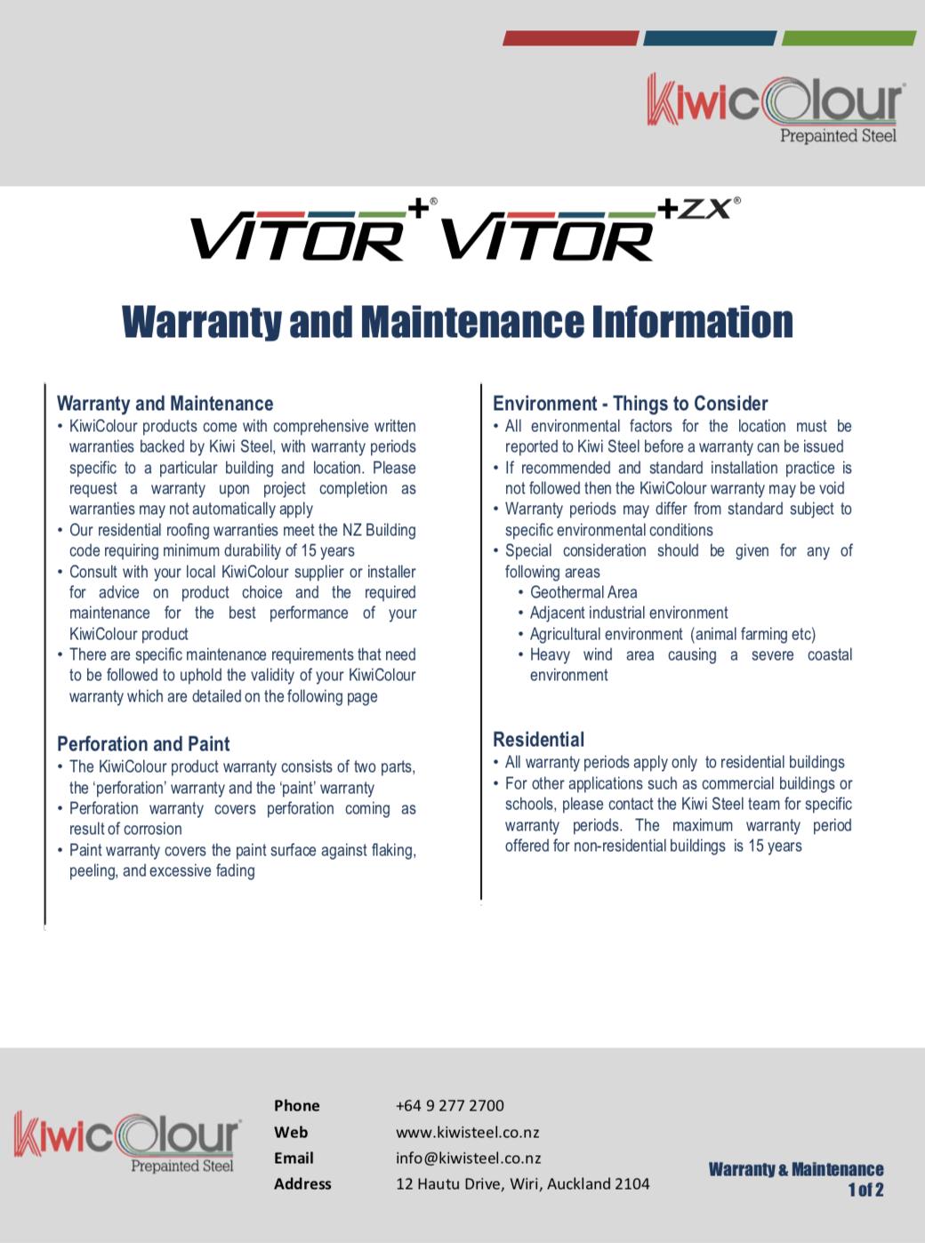 KiwiColour Pre-Painted Steel – Warranty Image.png