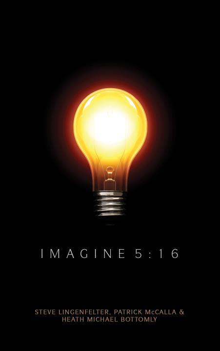 IMAGINE 5:16 - Copyright 2014