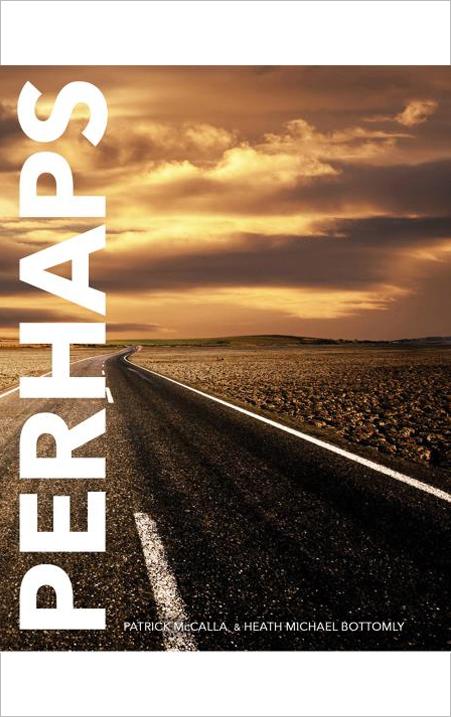 PERHAPS - Copyright 2018