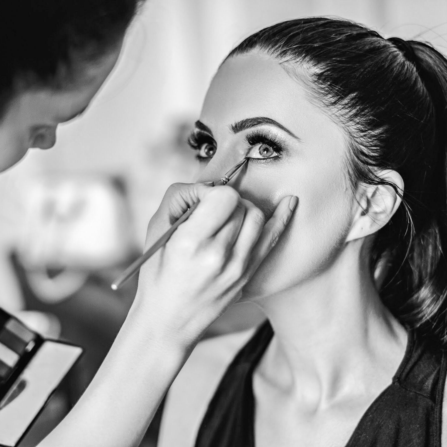 Enhance Styling Services Makeup