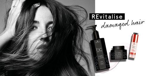 BC Fibreclinix best hair repair treatment
