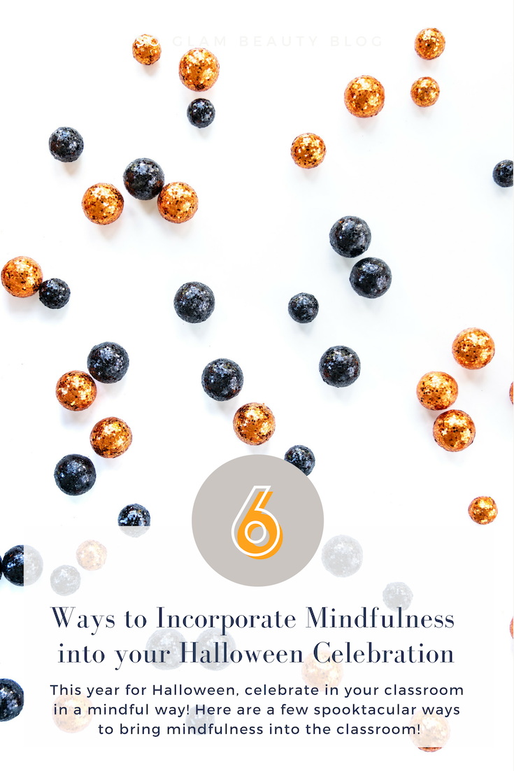 I love celebrating Halloween in the classroom! This year I can't wait to incorporate mindfulness into our Halloween celebration! Definitely want to try some of these spooktacular ways to bring mindfulness in the classroom for Halloween!