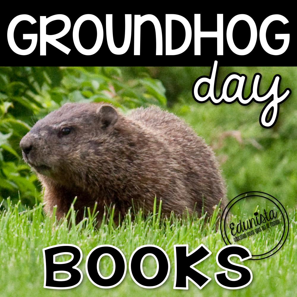 edunista blog groundhog day books