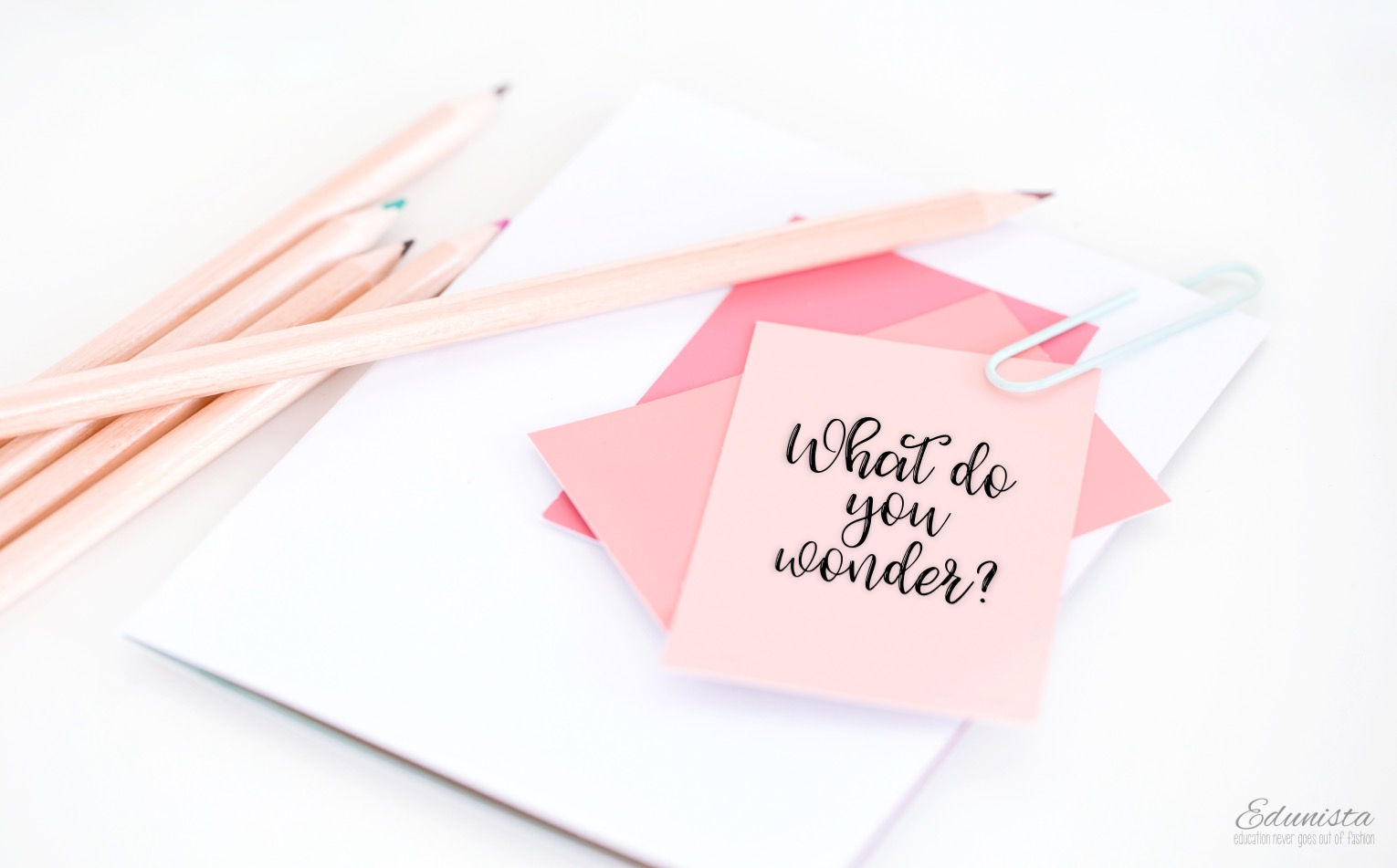 Wonderopolis is a site we discovered and have to share! Why? Because it's got the answers to all our questions - even the ones we didn't know we have yet!