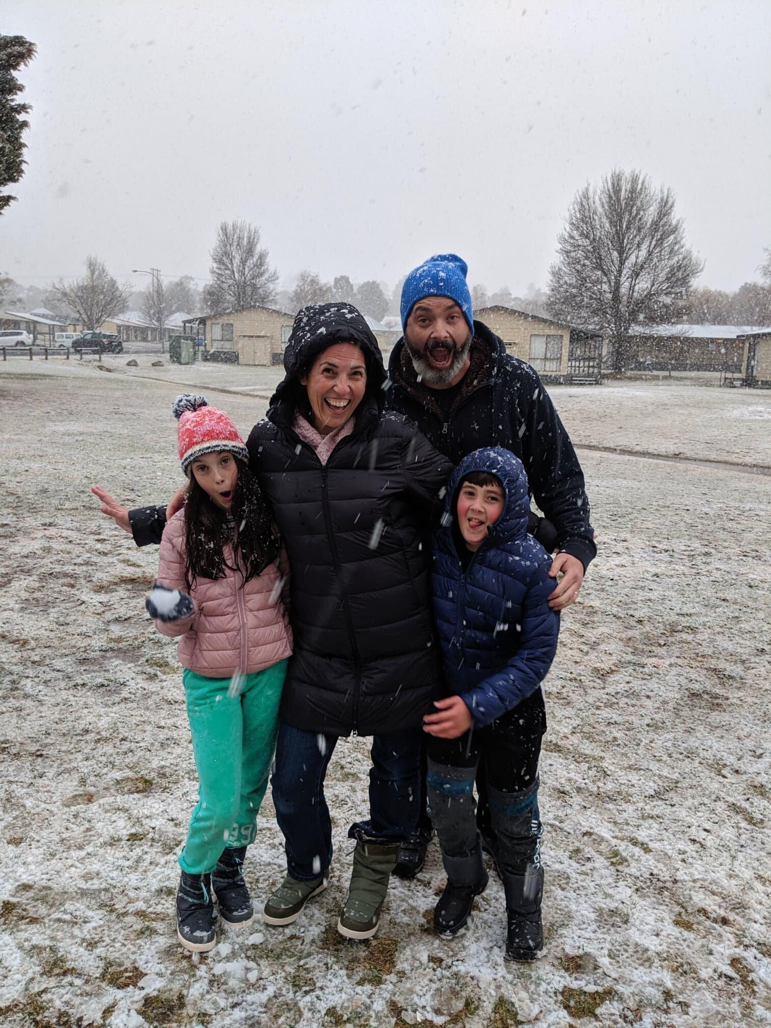 My little creative family xxxx