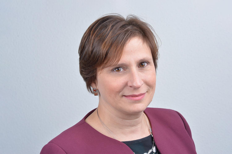 Polly Van AlstyneChief Operating Officer -