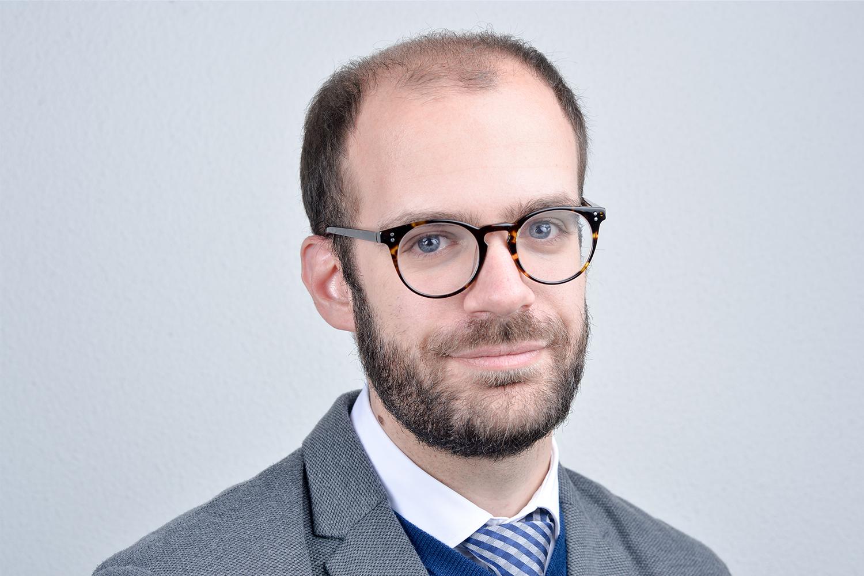 Alex ZouliatisEngineering Manager -