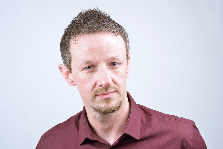 Chris StewartHead of Production -