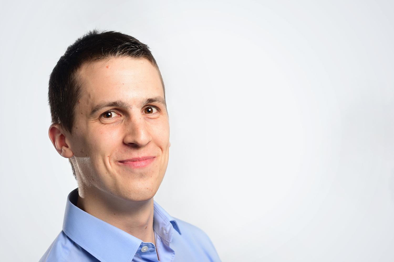 Aron FerencziR&D Scientist -