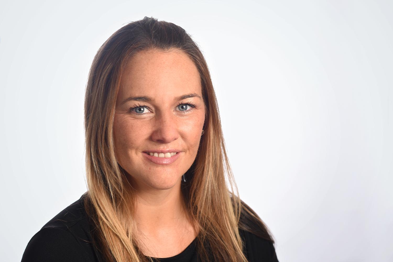 Amanda McLaughlinTeam AdministratorOffice Manager -