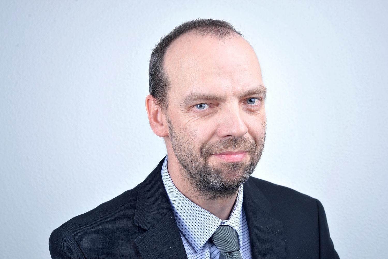 Ross AndrewsOperations Manager -
