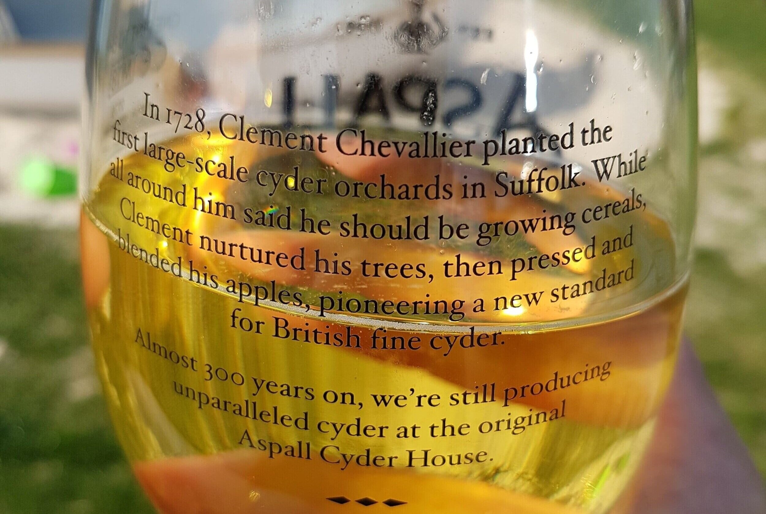 CLIENTS - Current and recent clients include Aspall Cyder and Aspall Vinegar, Hillfarm Oils, The Wild Meat Company, Slate Cheese & Provisions, the Aldeburgh Food & Drink Festival Conference, Bury St Edmunds and Beyond, Yarn Hill Lincoln Reds and Honey + Harvey.