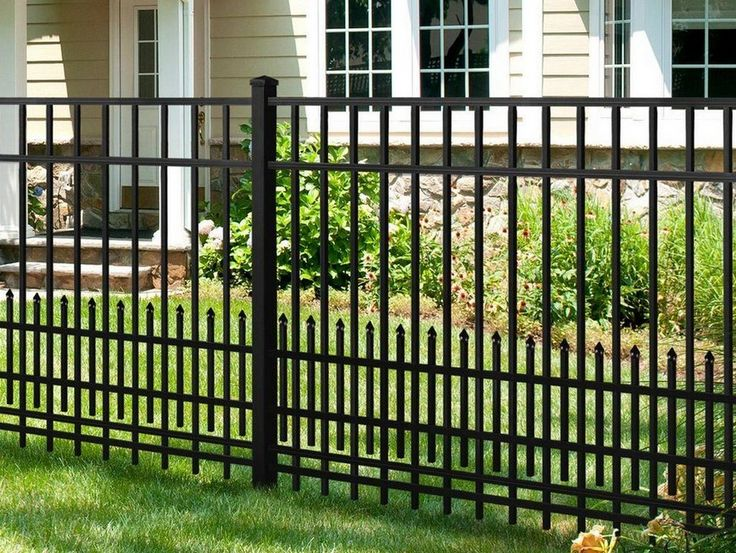 Wrought Iron Fence - Many people choose a wrought iron fence or gate for its timeless beauty and stately curb appeal. But wrought iron fencing has many practical advantages as well. Wrought iron fences are ideal for the following reasons:Durable over the yearsCourtyard fencingAutomatic swinging gatesPool & yard securityDesigned to increase your property valuesOrnamental, classic, or custom designWhether for your business or your home, wrought iron fences will last for years and years and hold their value.Are you choosing a wrought iron design for your residential or commercial property? We can help you choose from several pre-formed designs to suit your property, or work with you to customize a design that will match other features of your property. Some things to consider if you are choosing a wrought iron fence for a commercial property where it will be used by the public are:Is it safe for children (in case of jumping or climbing)?Does it need additional grating to prevent animals from passing through?We can meet with you to survey your property and provide an assessment of which features would best match your needs. Whether residential or commercial, we're here to help you choose the best design features for you.