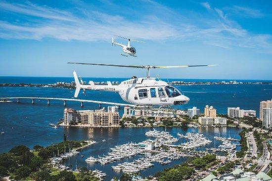 Heli Aviation - Burns Square Historic Vacation Rentals