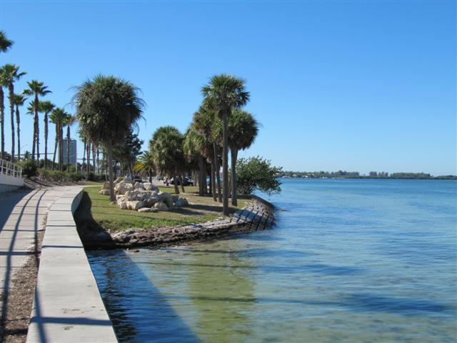 Bird Key Park - Burns Square Historic Vacation Rentals