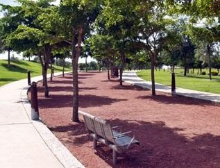 Payne+Park+-+Burns+Square+Historic+Vacation+Rentals