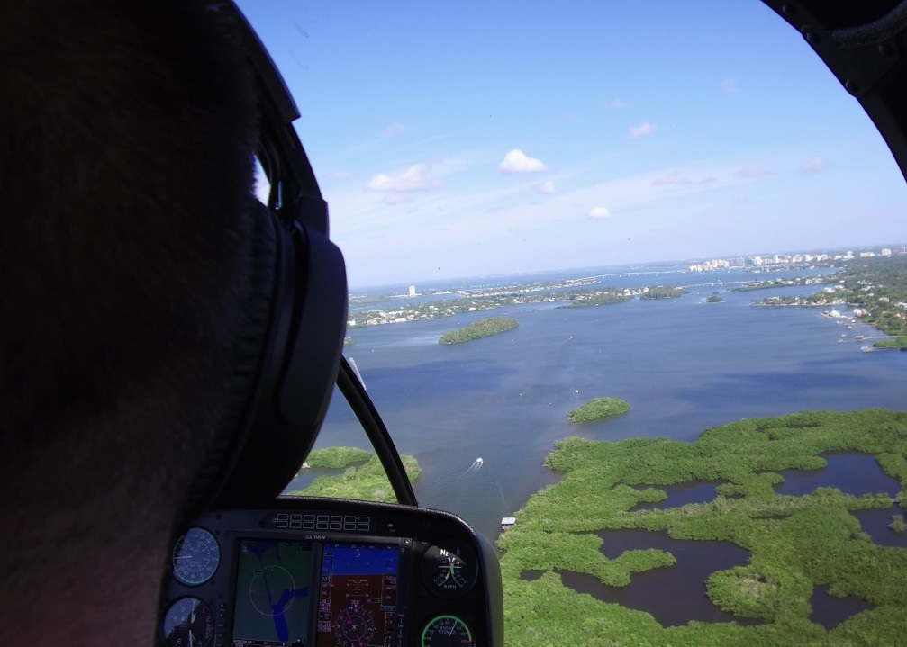 Sarasota+Helicopter+Rides+-+Burns+Square+Historic+Vacation+Rentals