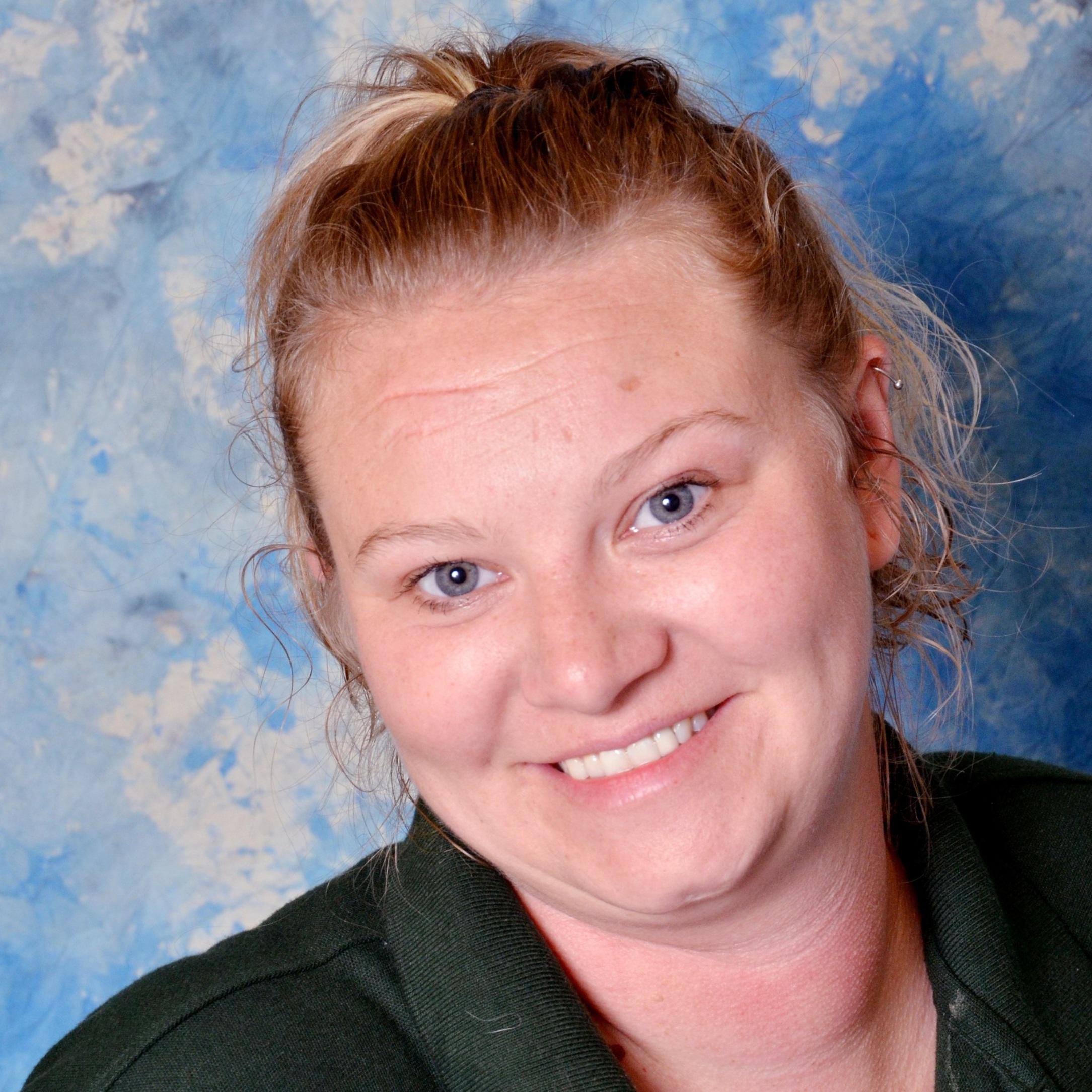 Cynthia Setters - Assistant Teacher