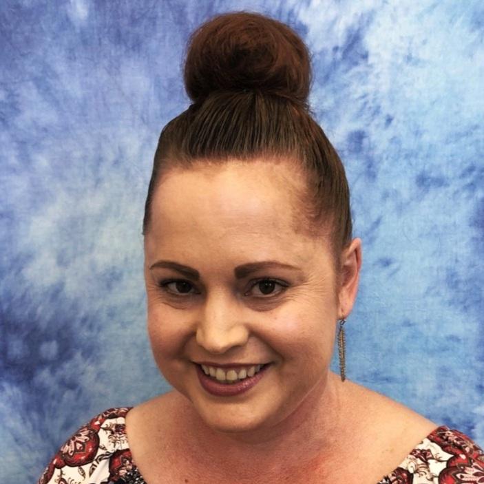 johanna puff - Lead Teacher