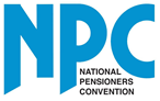 National Pensioners Convention logo