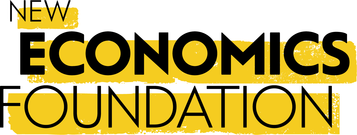 New Economics Foundation logo