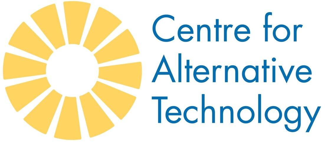 Centre for Alternative Technology logo