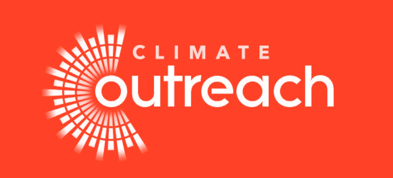 Climate Outreach logo