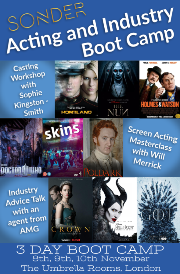 Acting and Industry Boot Camp Poster.png