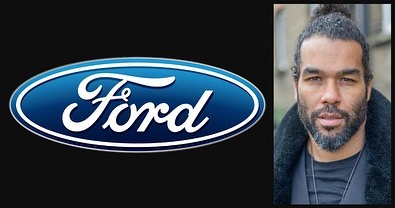 Catch Sonder client Nuaki Aru in the new Ford 'Backbone is Britain' commercial 🇬🇧