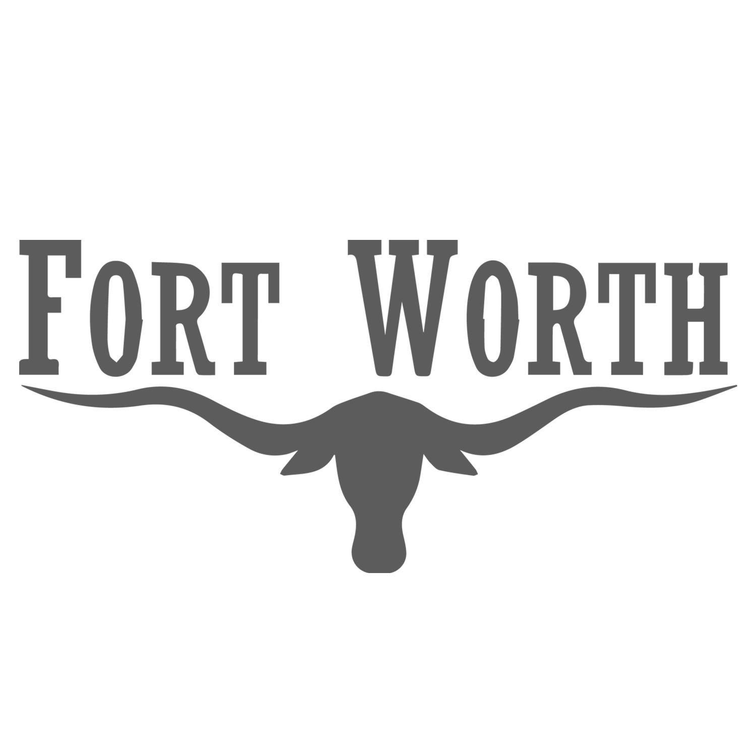 Ft Worth Logo