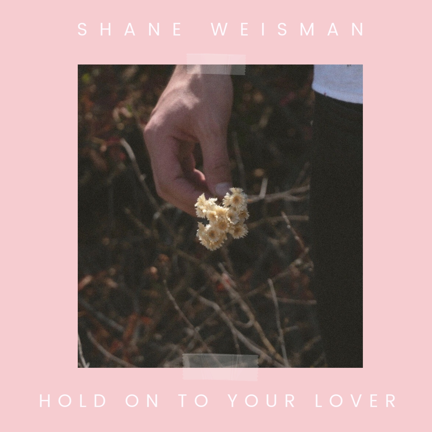 """HOLD ON TO YOUR LOVER"" - Release Date: February 15, 2019"