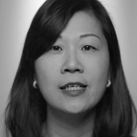 Gwendoline Tan, PhD  Strategic Partnerships