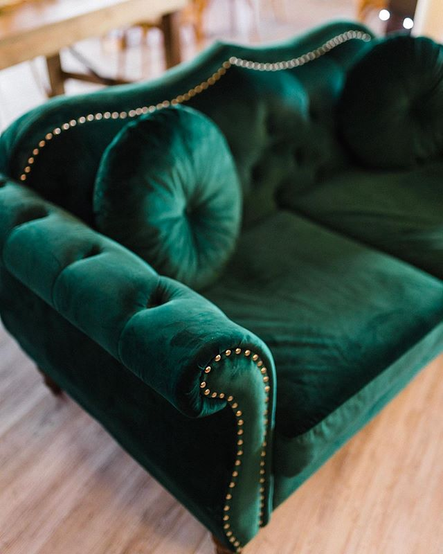 Pretty sure all I want in my house is this couch.