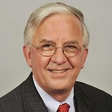 John M. Kennedy - Candidate for County Executive