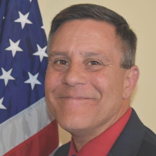Dominick Thorne - Candidate for Legislative District 7