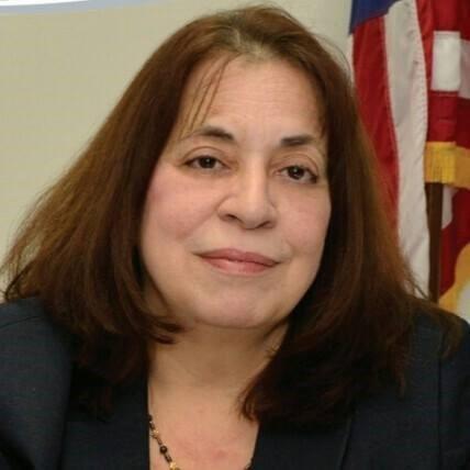 LESLIE KENNEDY - Suffolk County Legislative District 12