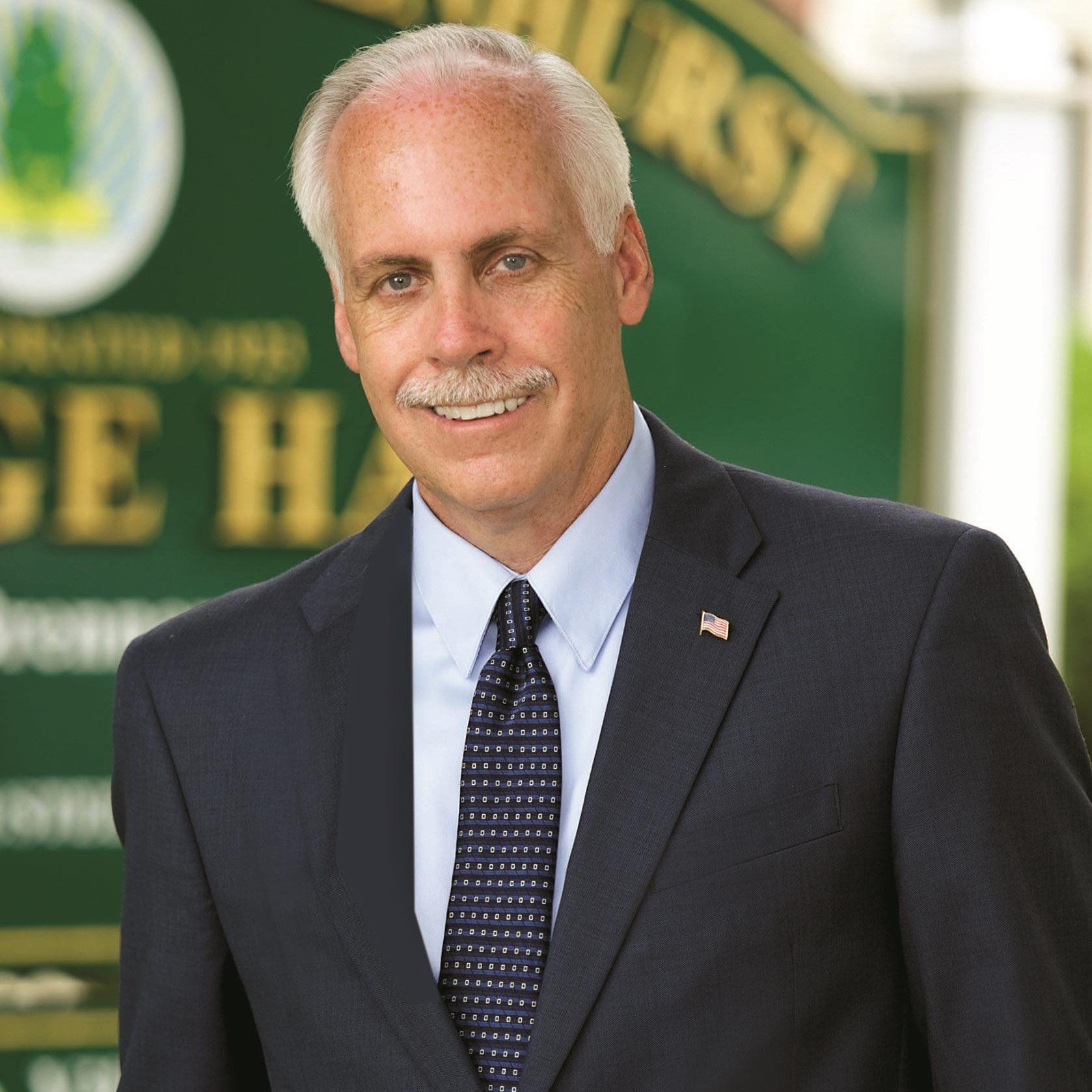 Kevin MCCAFFREY - Suffolk County Legislative District 14