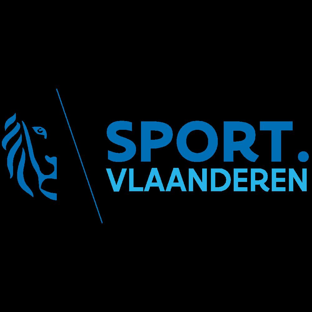 Goede huisvader & partner in crime  www.sportvlaanderen.be