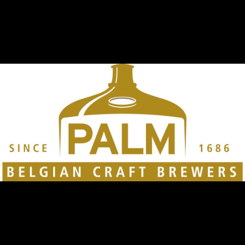 Bier gebrouwen met het grootste hart  www.palm.be