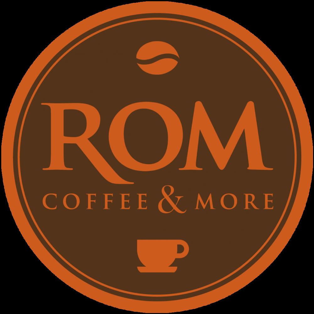 Ochtendstond heeft ROM in de mond  www.romkoffie.be