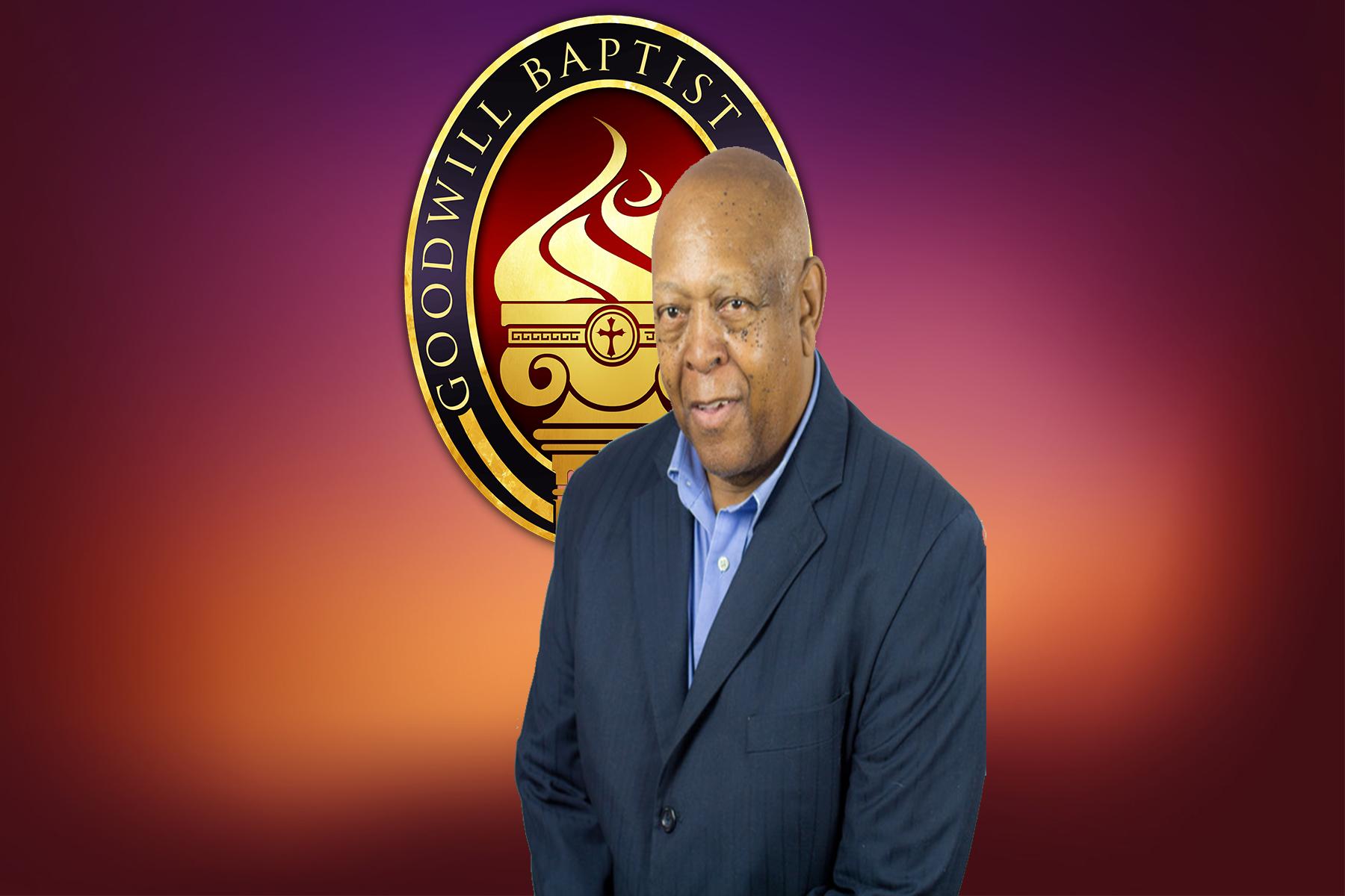 Deacon Rufus Cuthrell - Chairman of Deacon/ Media/ Transportation