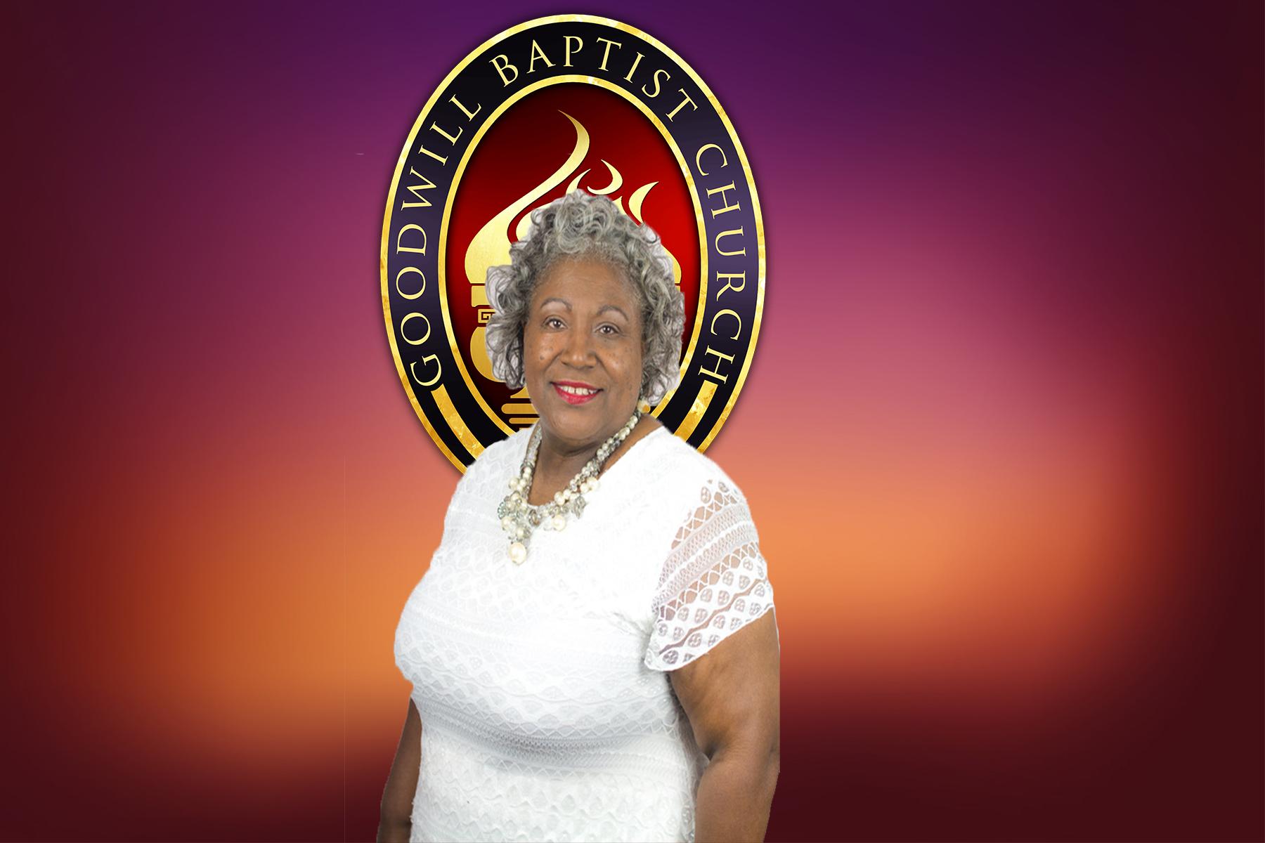 Pastor Alberta Cuthrell - Christian Education