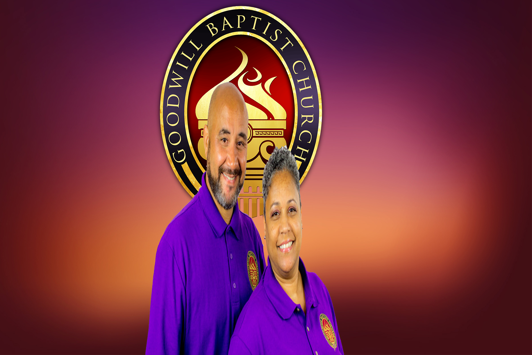 Eld. Steven & Michelle Lewis - LIFFT Ministry