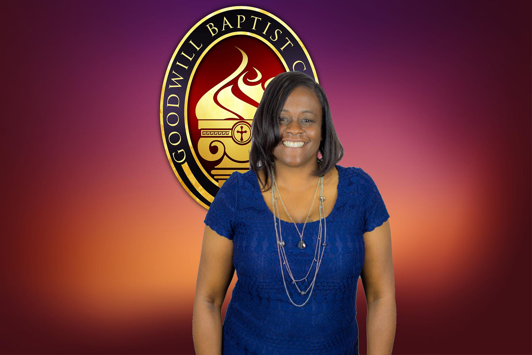 Angela Lindsay - Executive Administrator