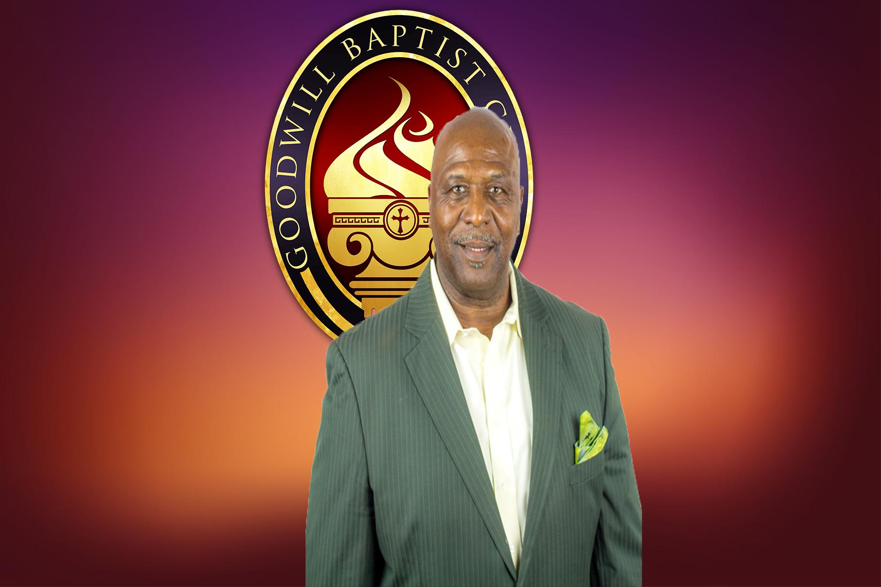 Eld. Ronnie Coleman - Men's Ministry