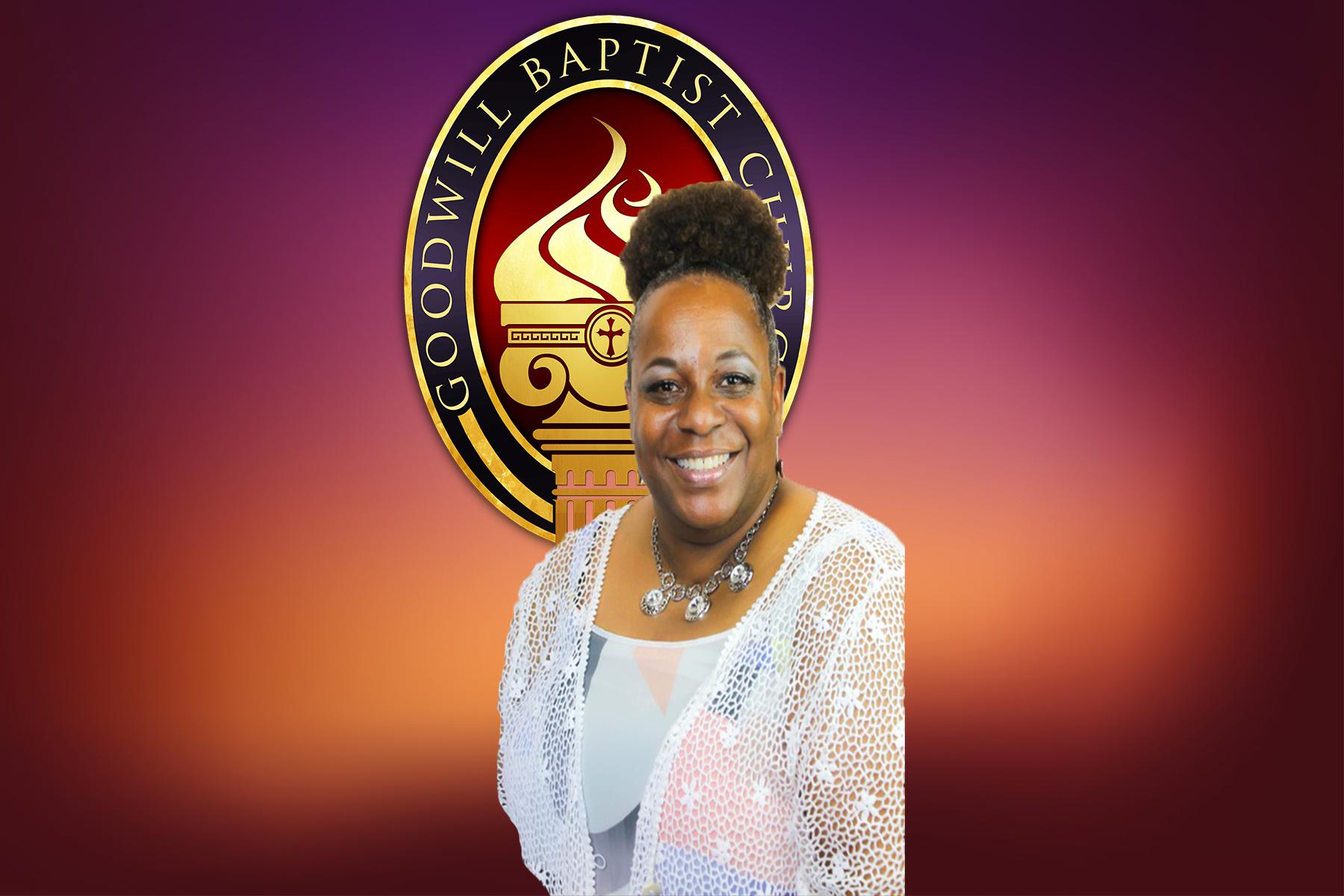 Sis. Daphne McFadden - Hospitality Ministry